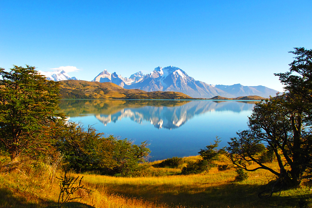 17 Day Ultimate Patagonia Tour with flights