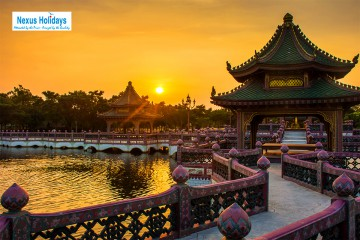 Best of China Tour