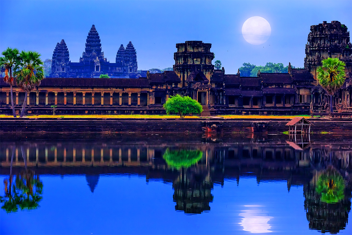 Treasures of Indochina – CLICK FRENZY
