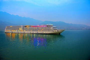 China Uncovered & Yangtze Cruise