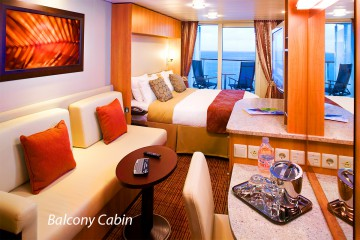 18 Day Luxury Alaska Cruise & the Spectacular Rockies including flights – Deposit now for 2017