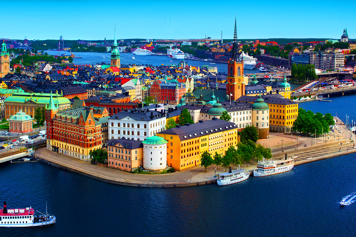 Spectacular Scandinavia & Norwegian Fjords Cruise – CLICK FRENZY