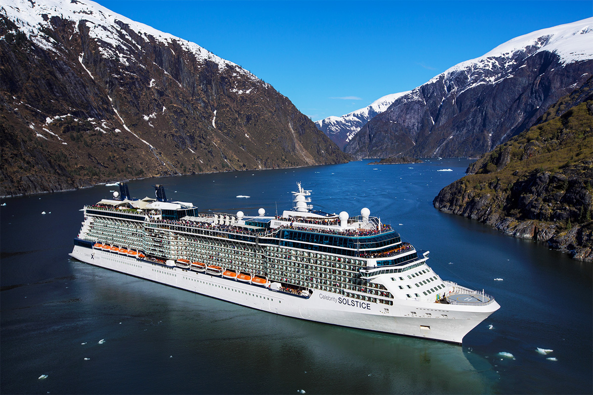 Celebrity solstice customer service