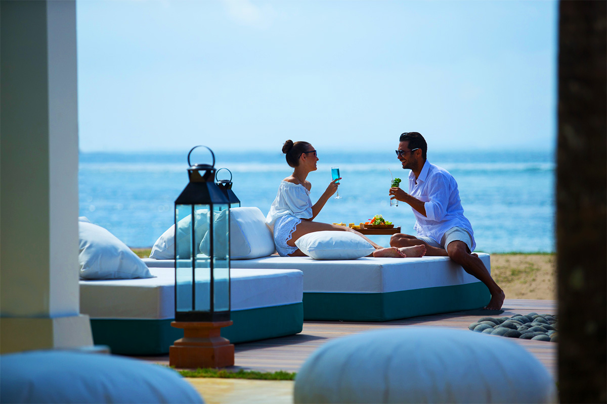 Sadara Boutique Beach Resort – Bali