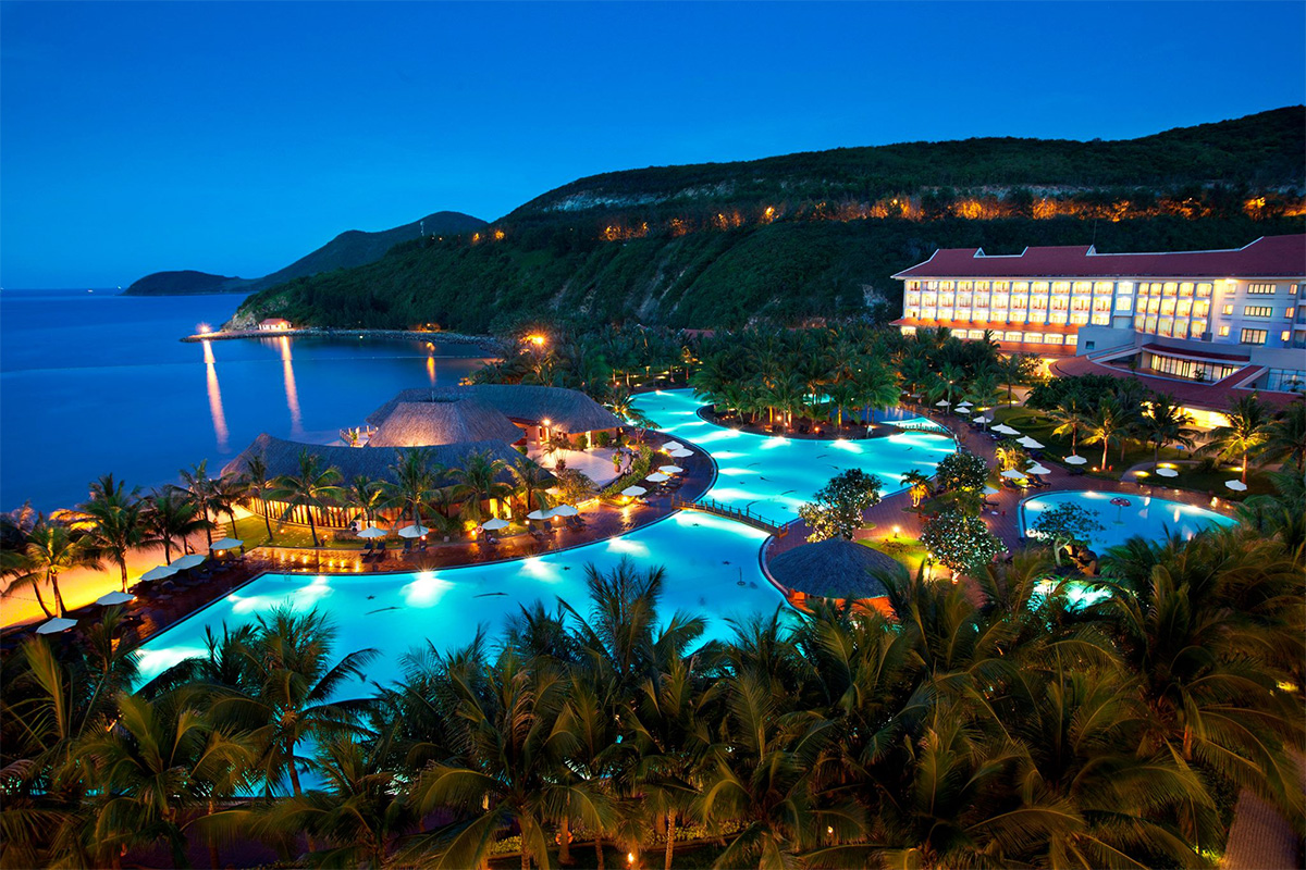 Vinpearl Luxury Resort Nha Trang – 5 Star Resort