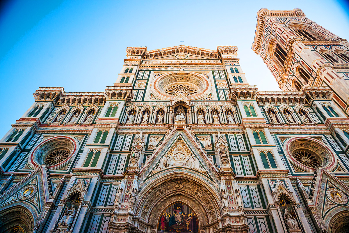 Treasures of Italy – CLICK FRENZY