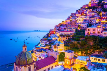Classical Italy & deluxe Greek Isles cruise
