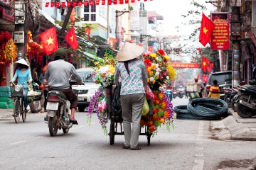 Vietnam Encompassed