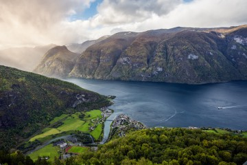 15 Day Iconic Norway in a Nutshell with Russia & the Baltics cruise