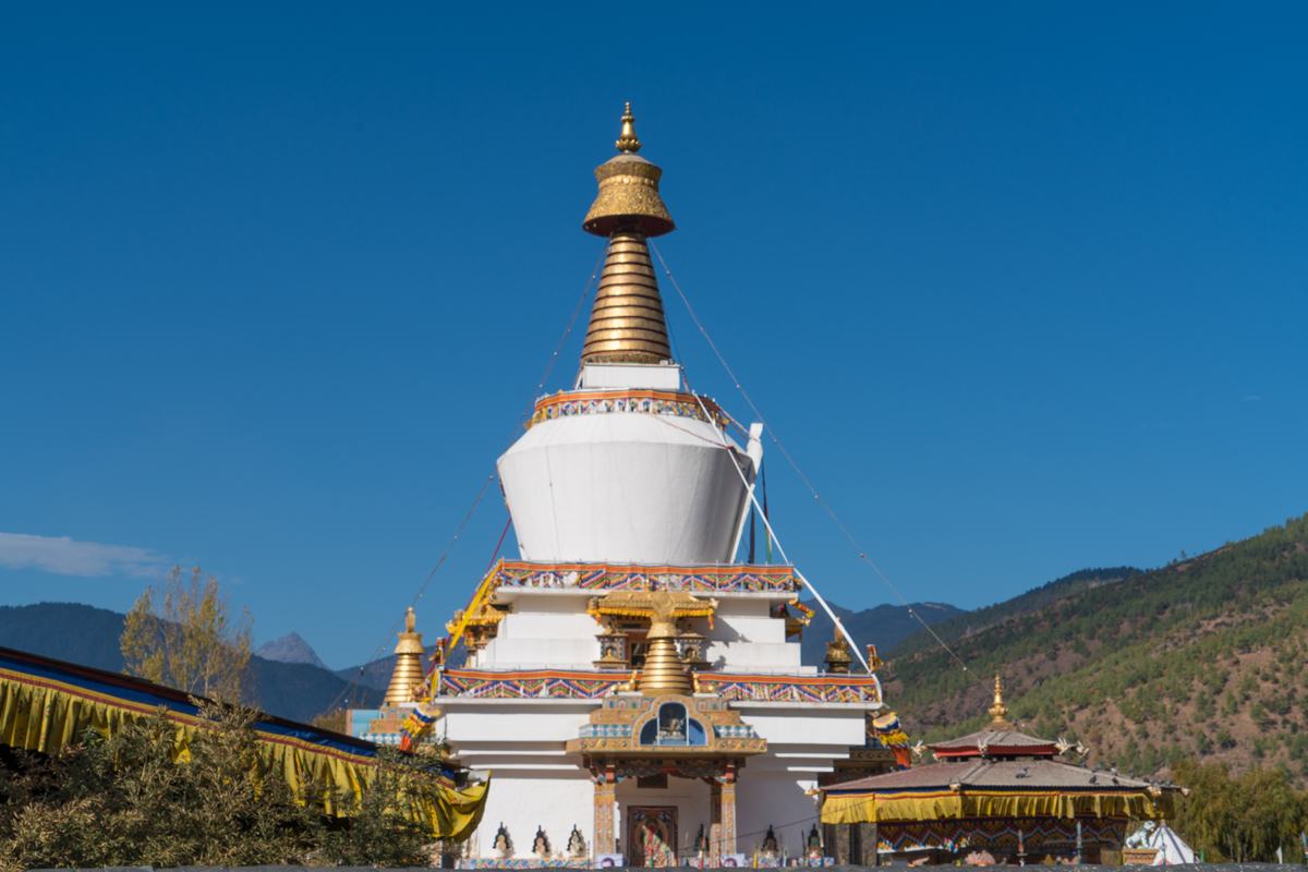 Essence of Bhutan & Nepal Tour