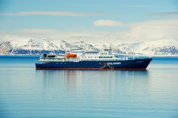 Greenland's Scoresby Sund & Northern Lights Expedition Cruise with Iceland