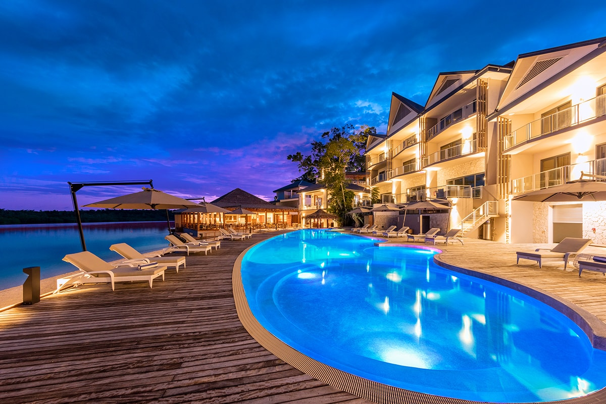 Ramada Resort Port Vila