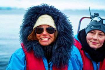 21 Day Antarctica Expedition Cruise & Chile Sojourn