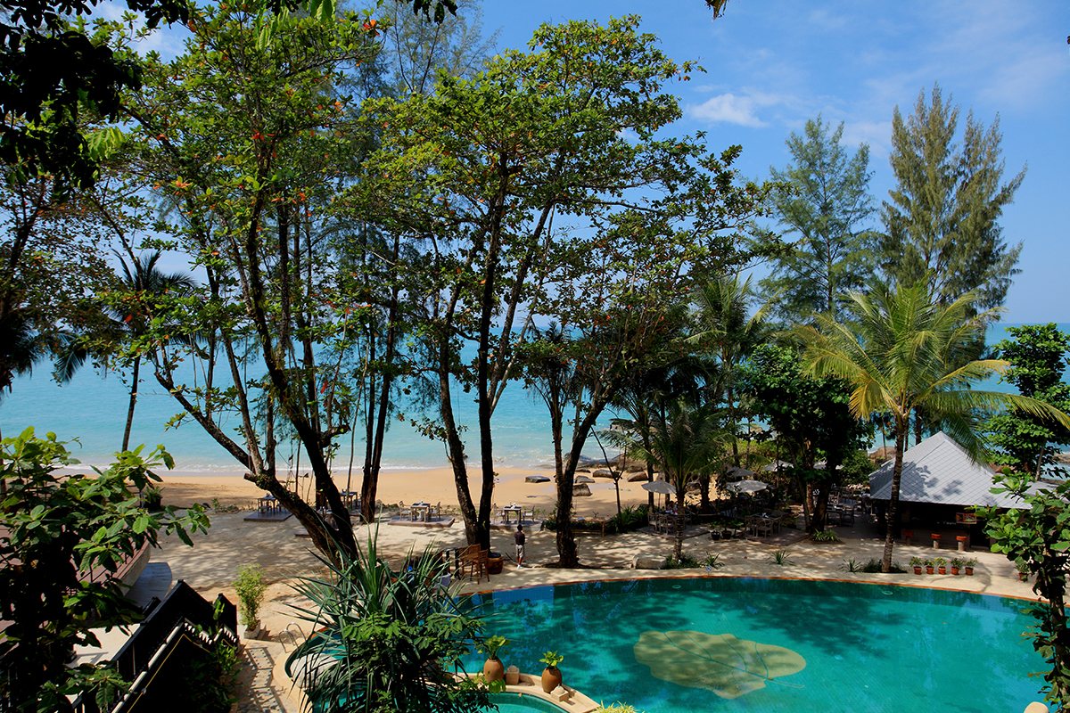 Moracea by Khao Lak Resort – 5 star