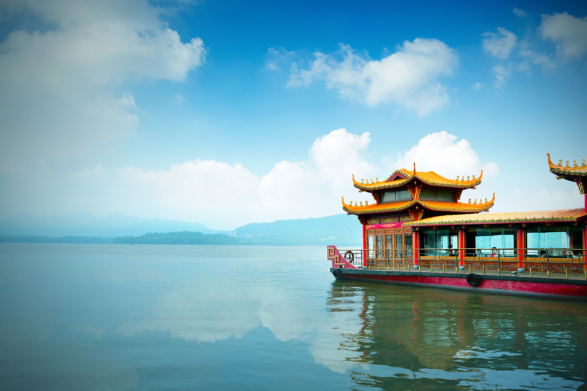 14 Day Treasures of China & Yangtze Cruise