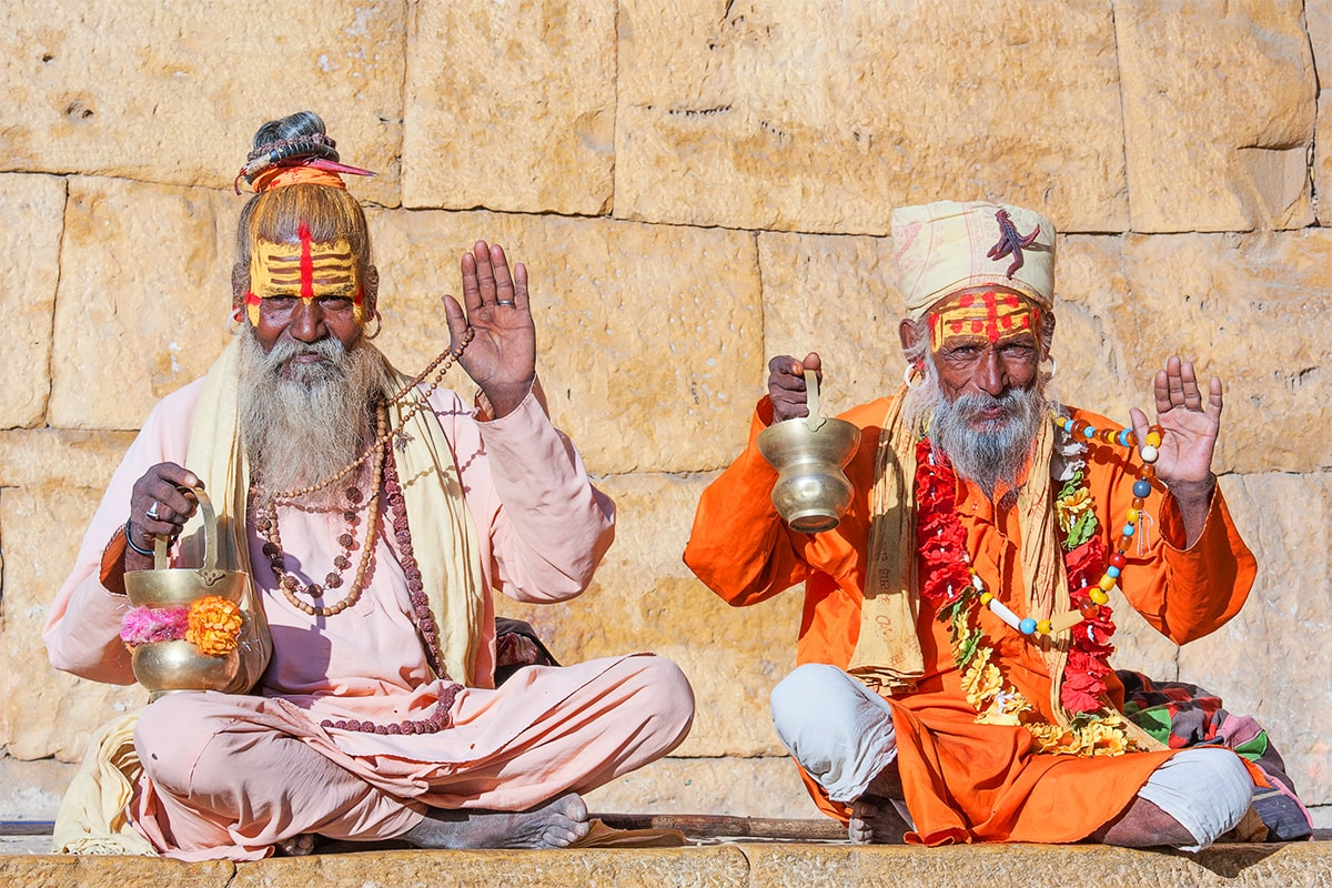 Enchanting North India & Varanasi – 2018