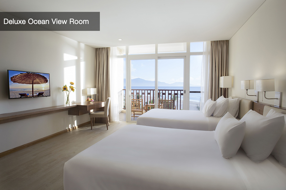 Centara Sandy Beach Resort Danang – Vietnam