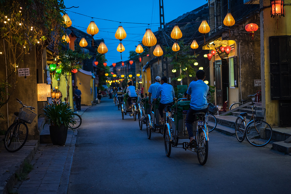 10 Day Highlights of Vietnam – Interest Free – Limited Offer
