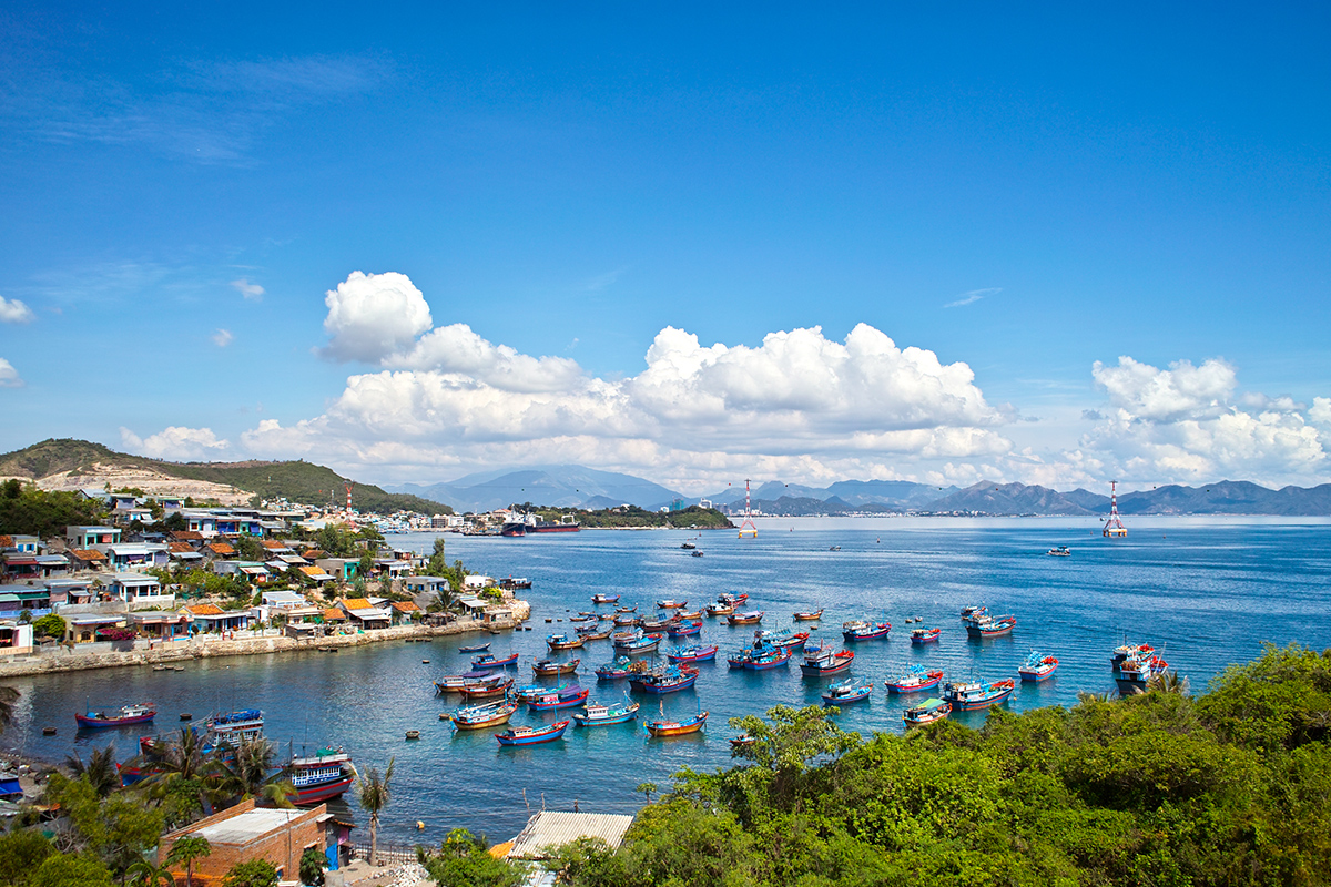 10 Day Highlights of Vietnam – End of Year Sale