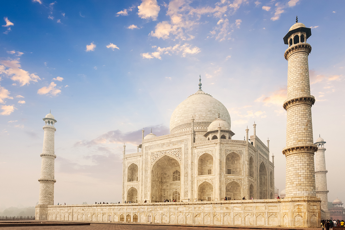 11 Day India Temples, Tigers and Taj – Travel Frenzy