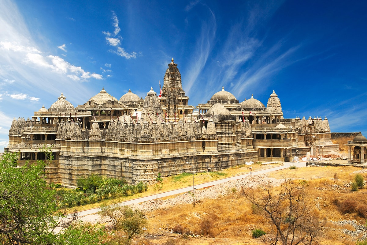 16 Day India Tigers and the Palaces of Rajasthan with flights