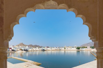 16 Day India Tigers and the Palaces of Rajasthan