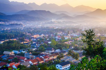 21 day Best of Indochina Tour