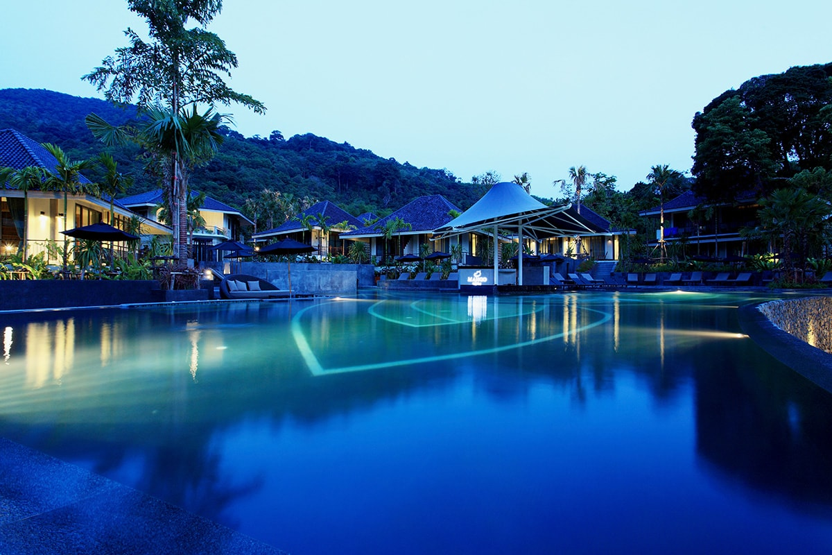 Mandarava Resort and Spa – Thailand
