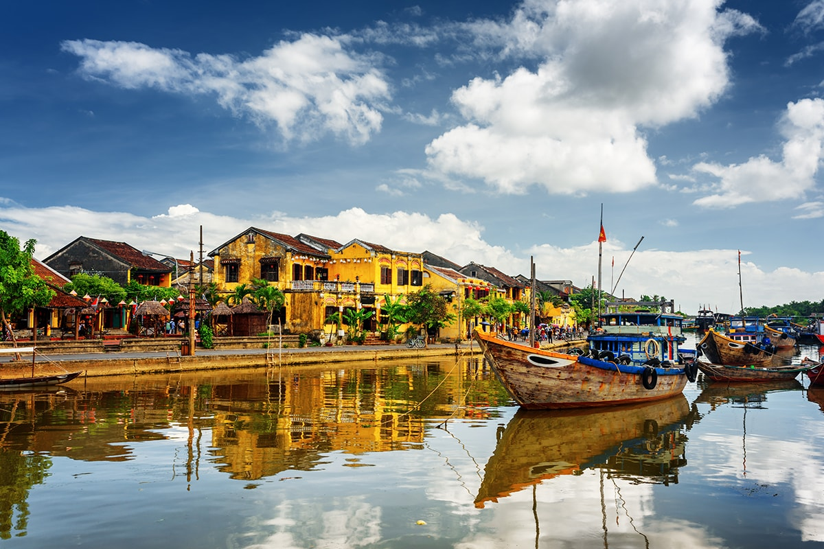 10 day North Vietnam Tour and Beach Break with flights