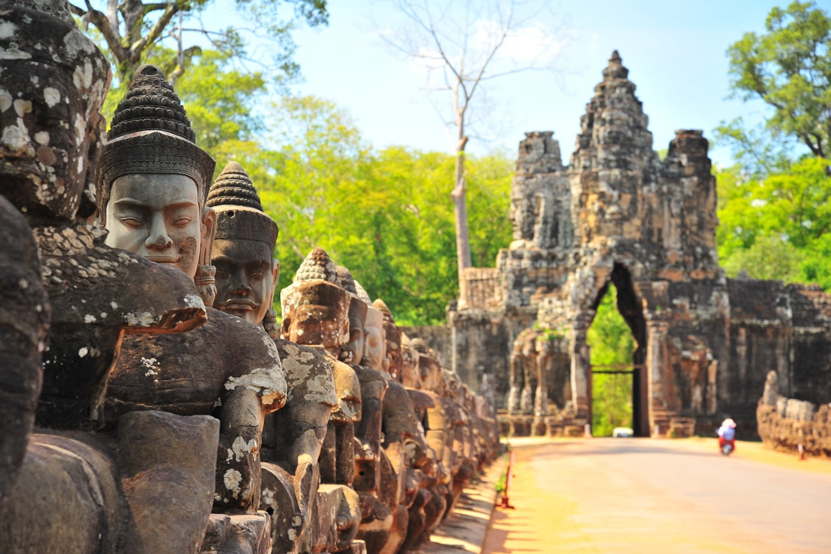 14 Day Vietnam and Cambodia Discovery with flights – Click Frenzy