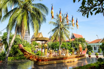 14 Day Vietnam and Cambodia Discovery