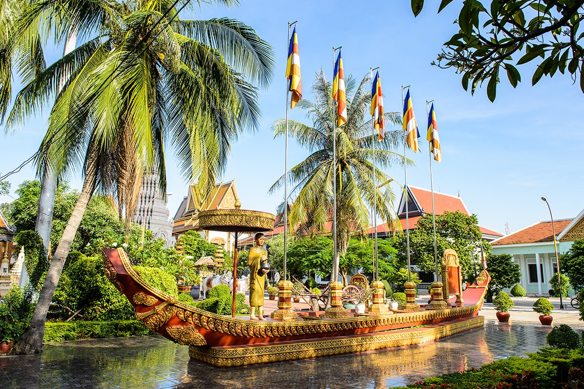14 Day Vietnam and Cambodia Discovery with flights