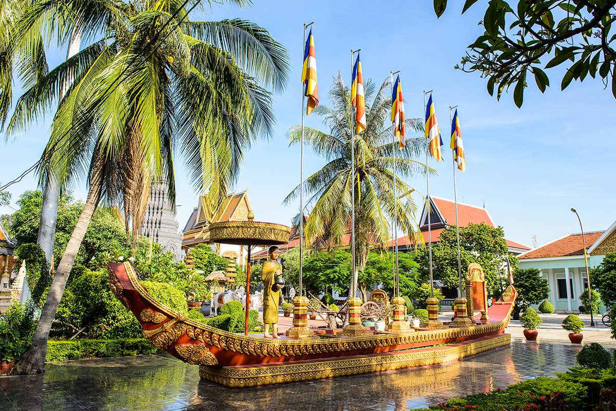 14 Day Vietnam and Cambodia Discovery – Travel Frenzy