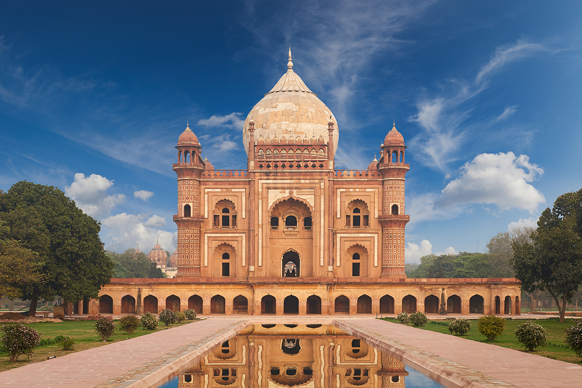 14 day India Wildlife Trail with Rajasthan