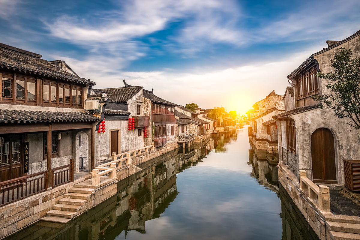 China Discovery – 2018