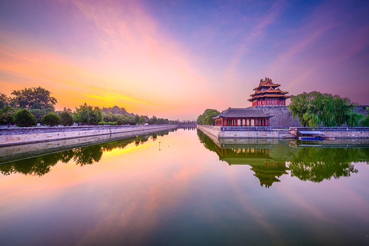 China's Great Cities – 2018