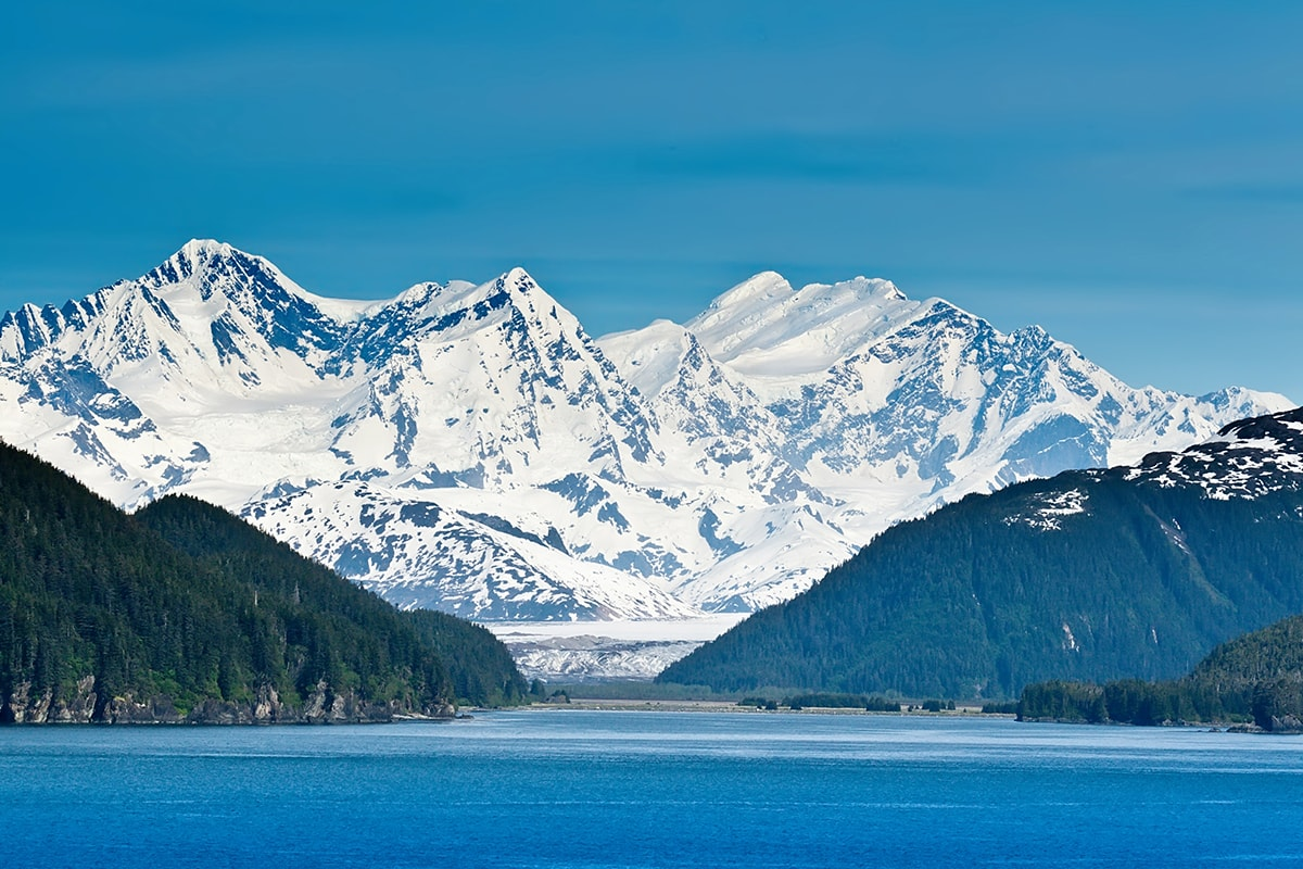 21 Day Grand Rocky Mountaineer and Alaska Cruise – End of Year Sale