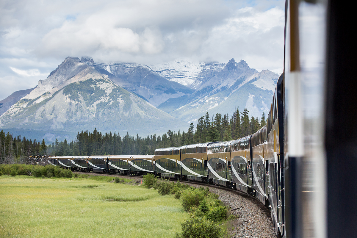 21 Day Grand Rocky Mountaineer and Alaska Cruise – Travel Frenzy
