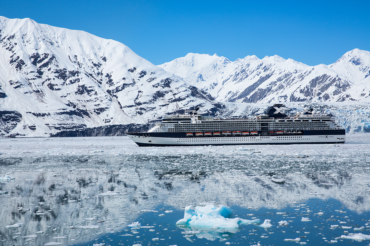 14 Day Highlights of the Rockies & Alaska cruise