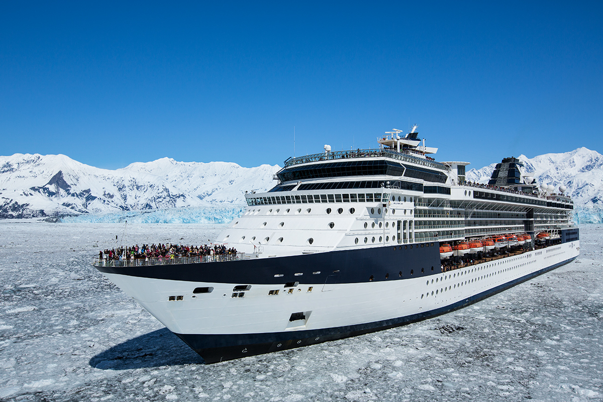 21 Day Best of the Canadian Rockies and Alaska Cruise