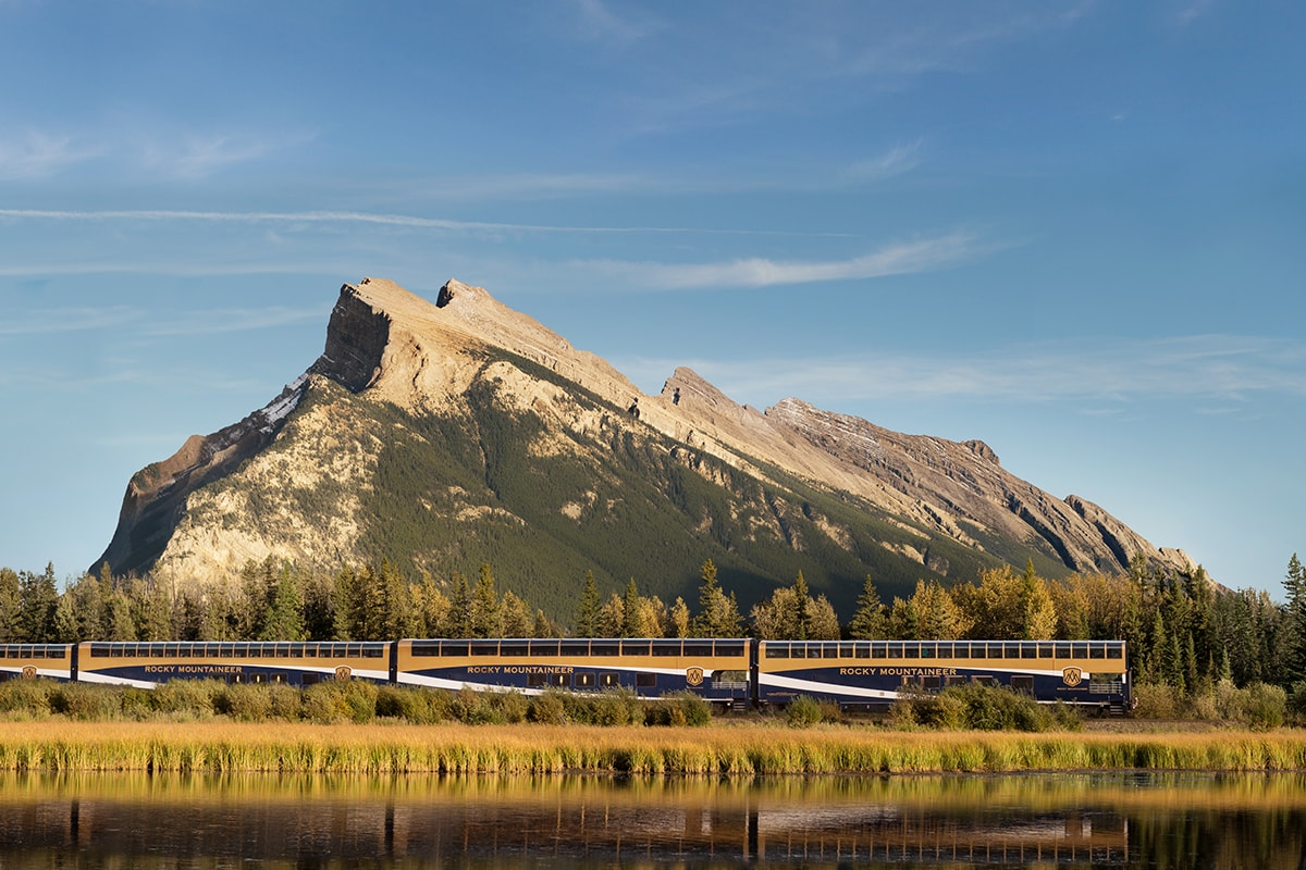 14 Day Taste of the Rockies & Alaska Cruise with flights