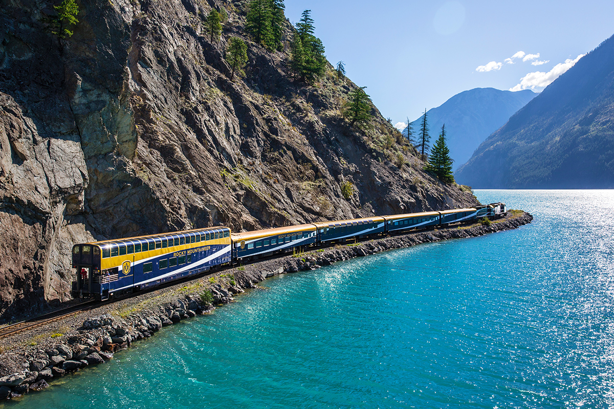 18 Day Unforgettable Rocky Mountaineer & Luxury Alaska Cruise – 2018 – Interest Free – Limited Offer