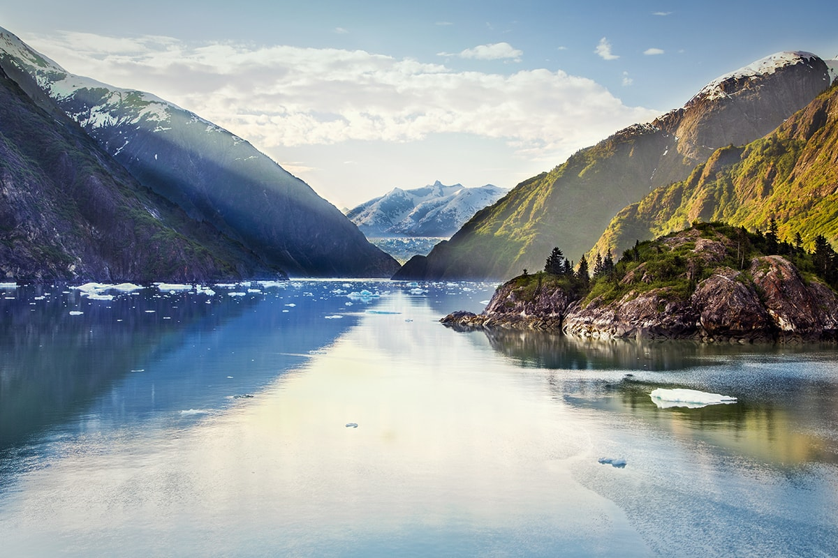 18 Day Unforgettable Rocky Mountaineer & Luxury Alaska Cruise – Past Traveller Promotion
