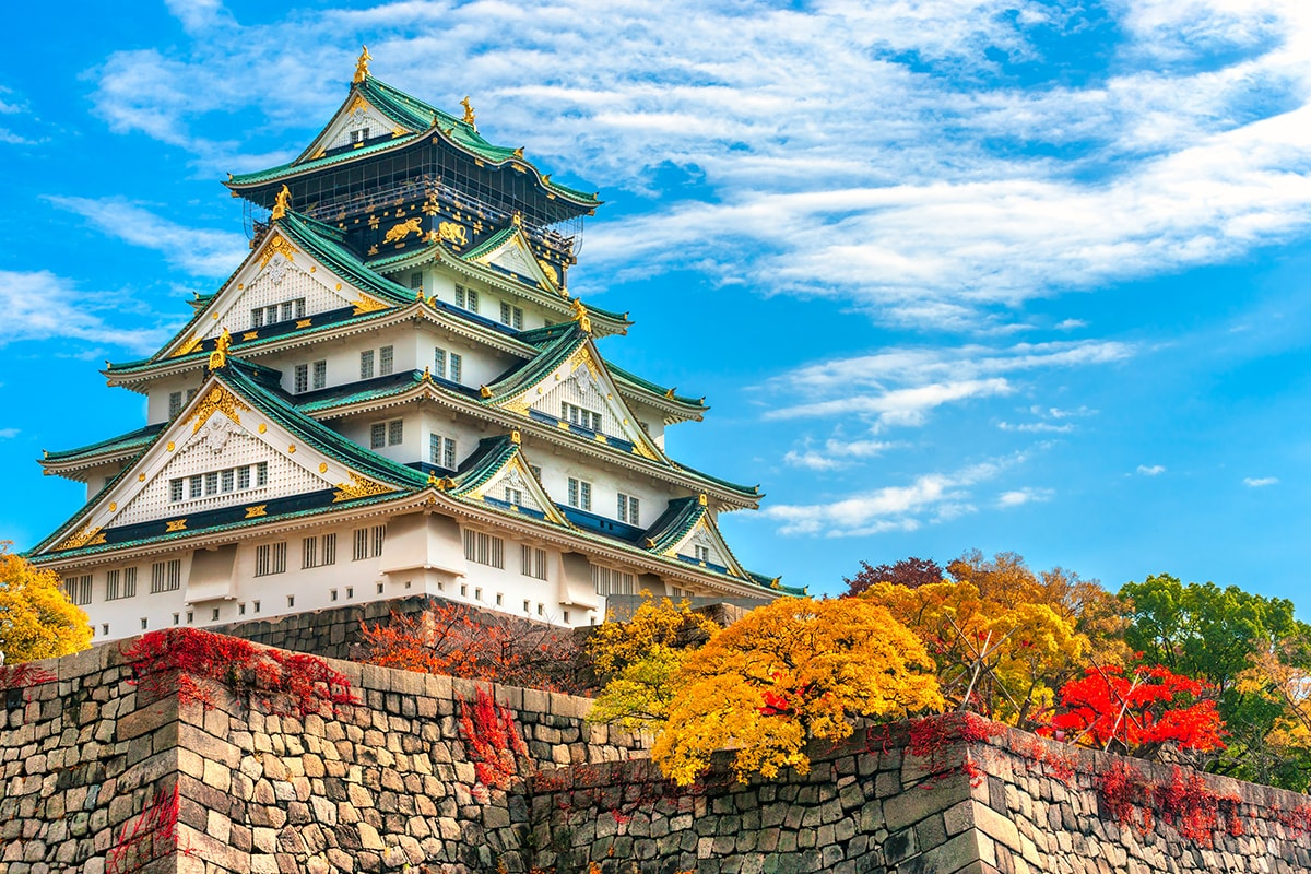 17 day Best of Japan by Rail with flights