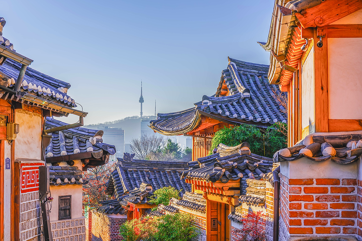 16 day Best of South Korea and Japan