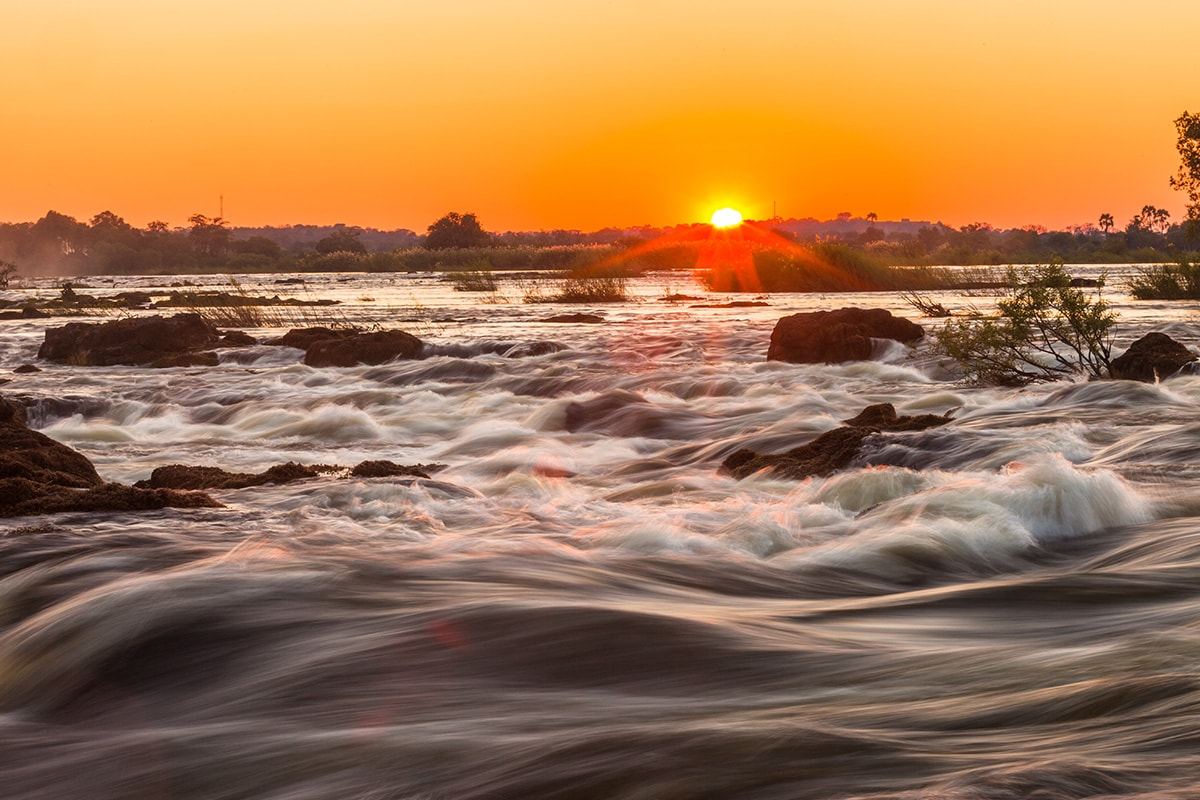 11 Day Botswana, Kruger & Victoria Falls with flights