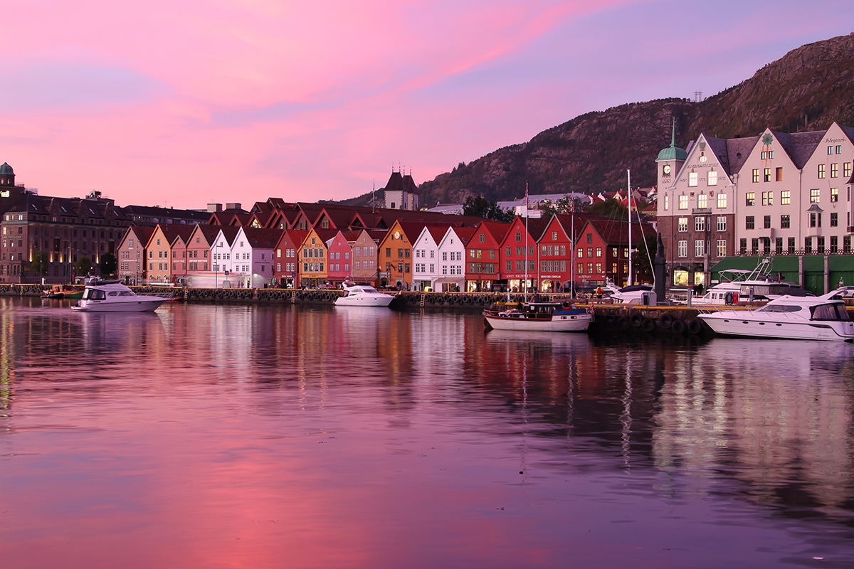 15 Day Norways Fjords and the Scandinavian Classics