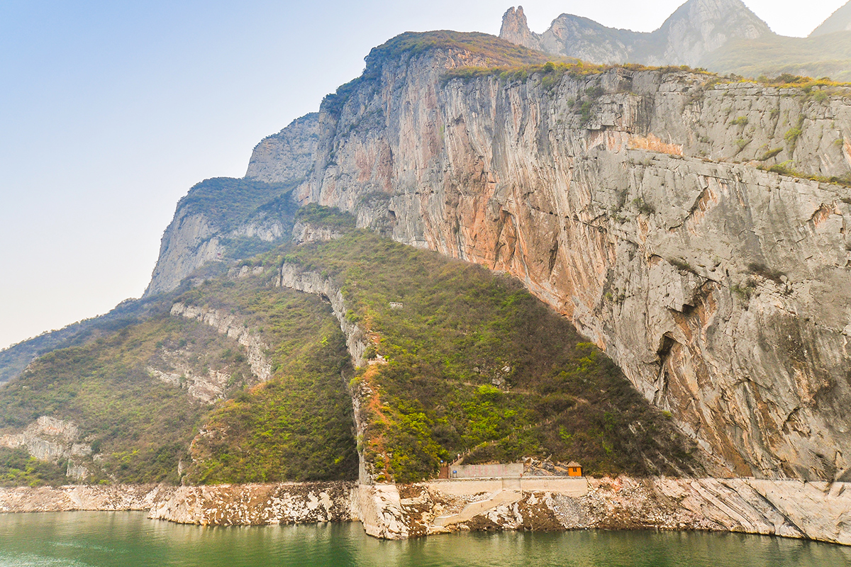 15 Day Treasures of China Tour with Yangtze Cruise – 2018