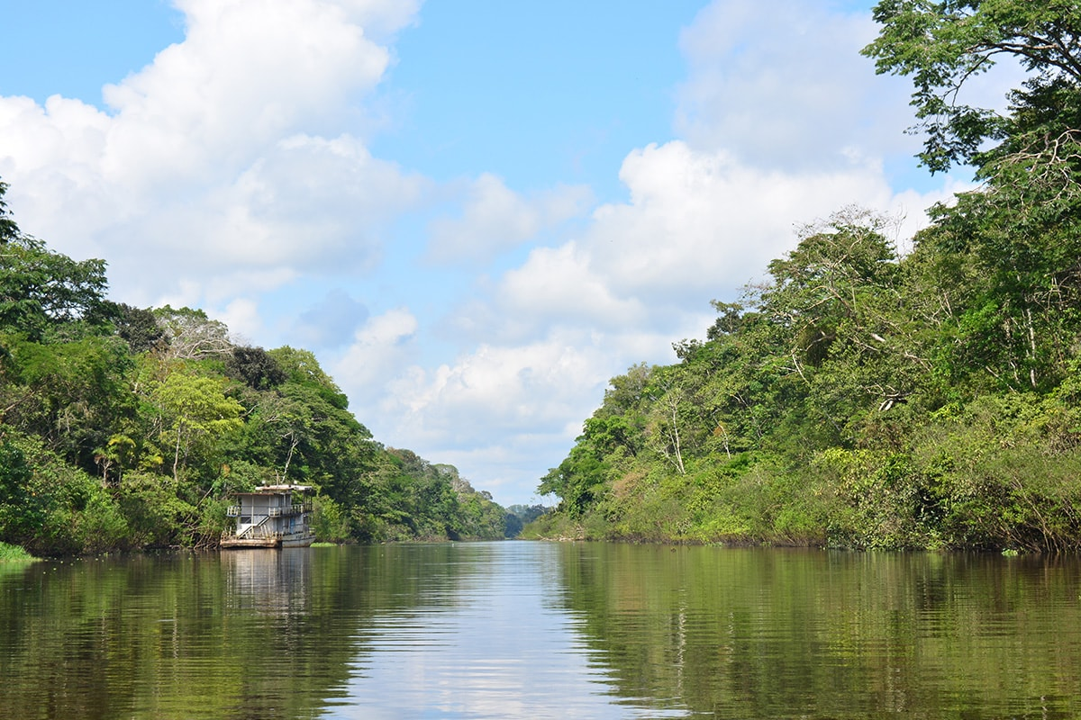 19 Day Best of Peru, Bolivia and the Amazon – End of Year Sale
