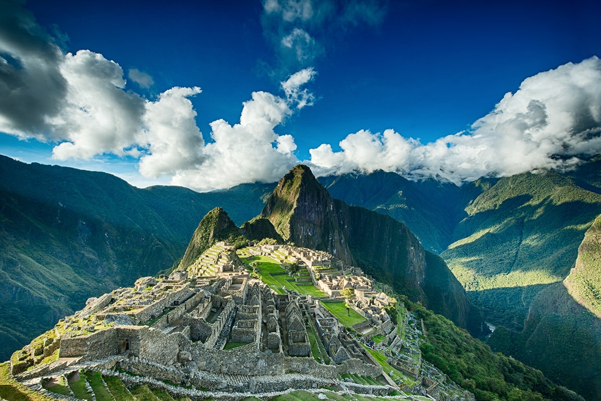 20 Day Galapagos, Machu Picchu & the Amazon with flights